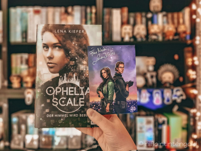 Ophelia Scale (2) – Der Himmel wird beben – Lena Kiefer