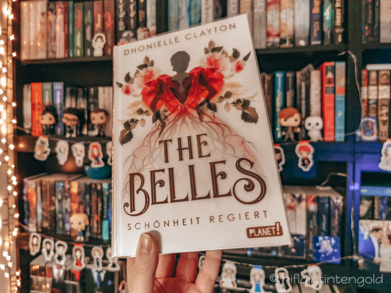 The Belles (1) – Schöhnheit regiert – Dhonielle Clayton