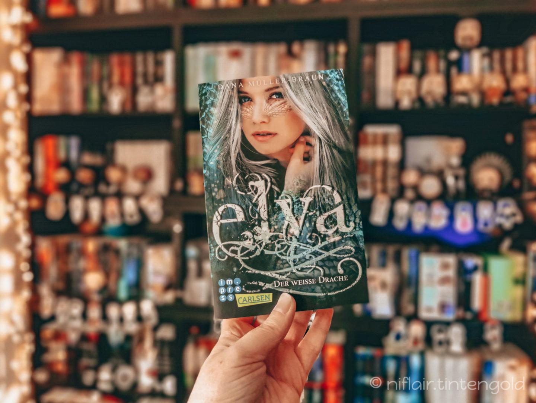 Elya (2) – Das Bündnis der Welten – Dana Müller-Braun