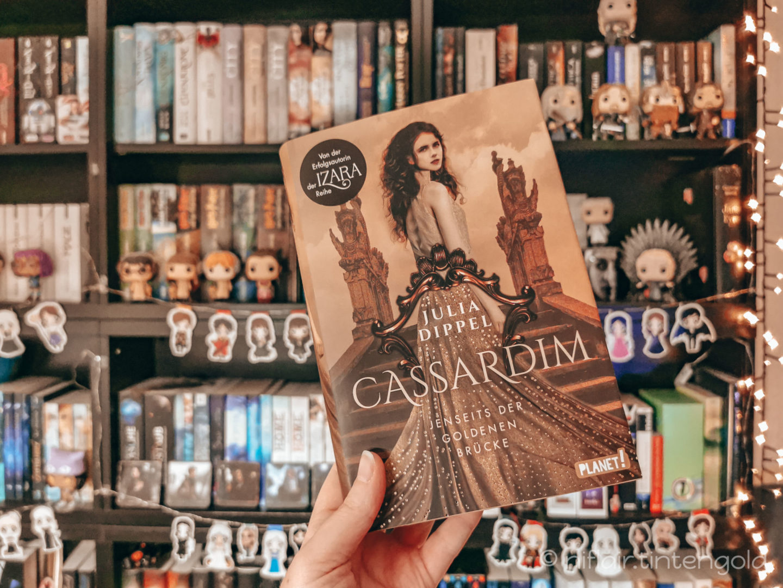 Cassardim (1) – Julia Dippel